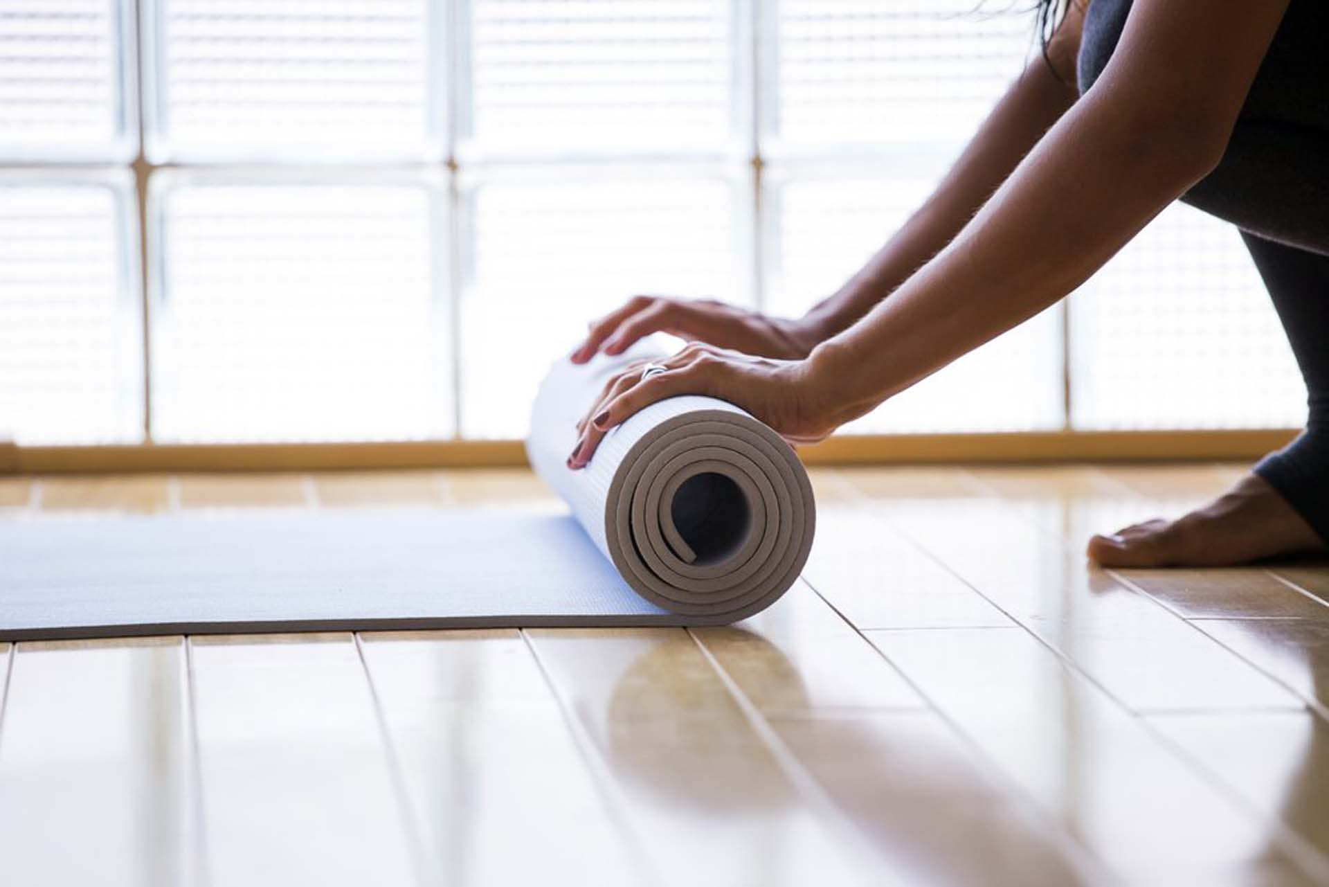 Purusha yoga
