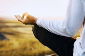 yoga wijsheid