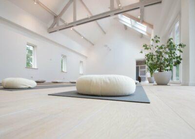 Yoga – Groepsles
