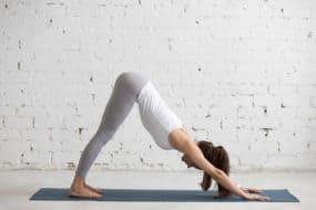 Purusha yoga - Bewegen
