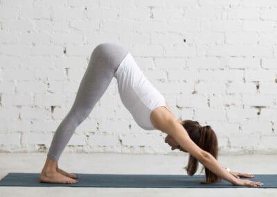 Yoga – Rust in je hoofd