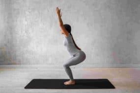 Purusha yoga - Emoties balans