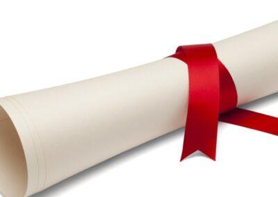 YD200 – Diploma