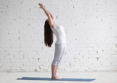 Yoga – Bewegen