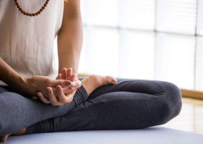 Yoga – Privéles