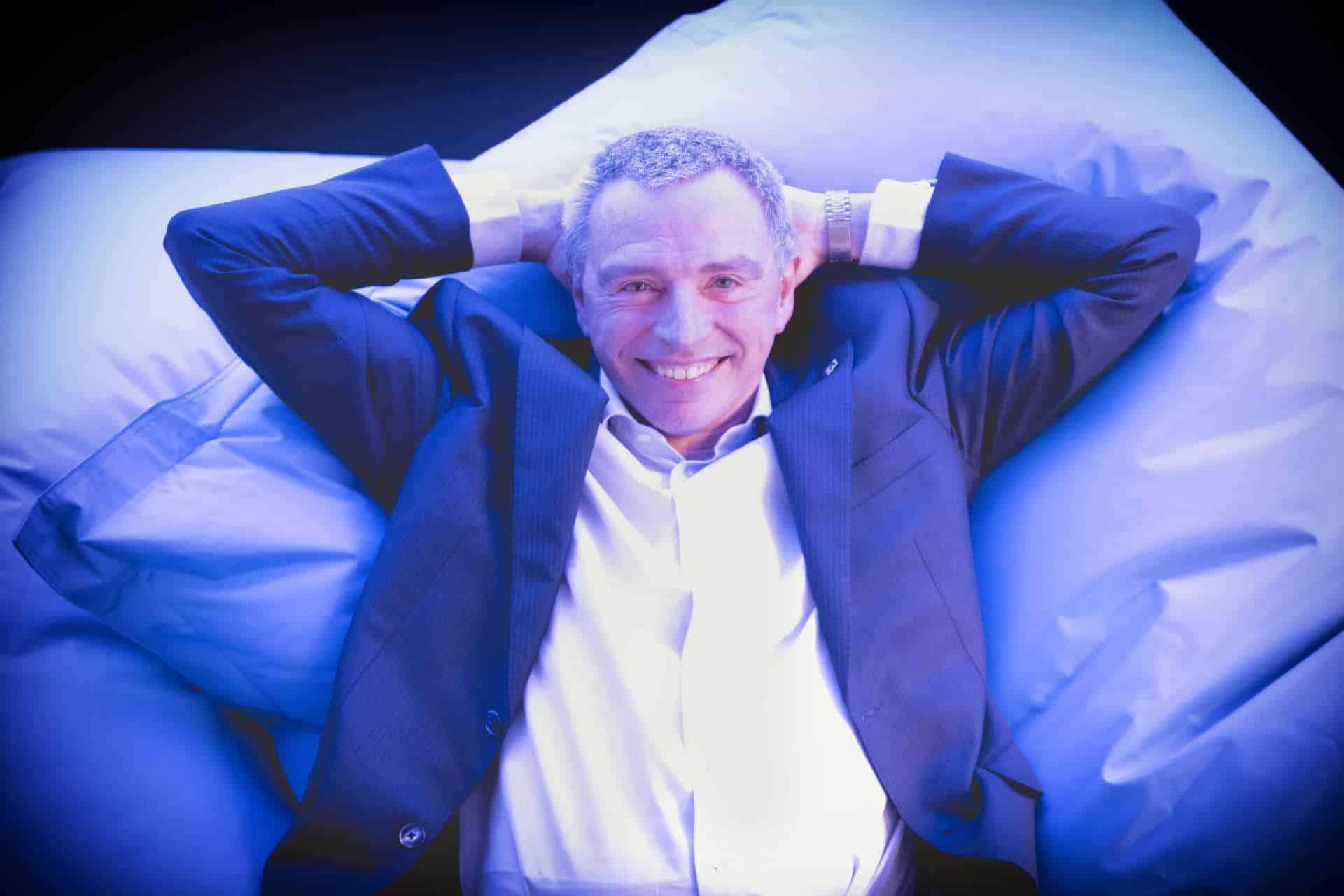 Marc Lambotte - Adviseur - Purusha Business